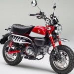 2021 Honda Monkey Announced Priced At Php200k Motorcycle News