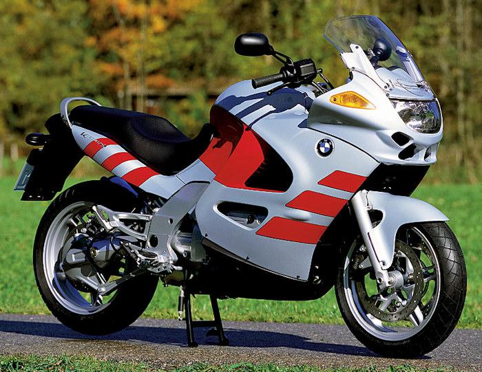 2003 Grand Am Fuse Box Bmw K 1200 Rs 2001 Fiche Moto Motoplanete