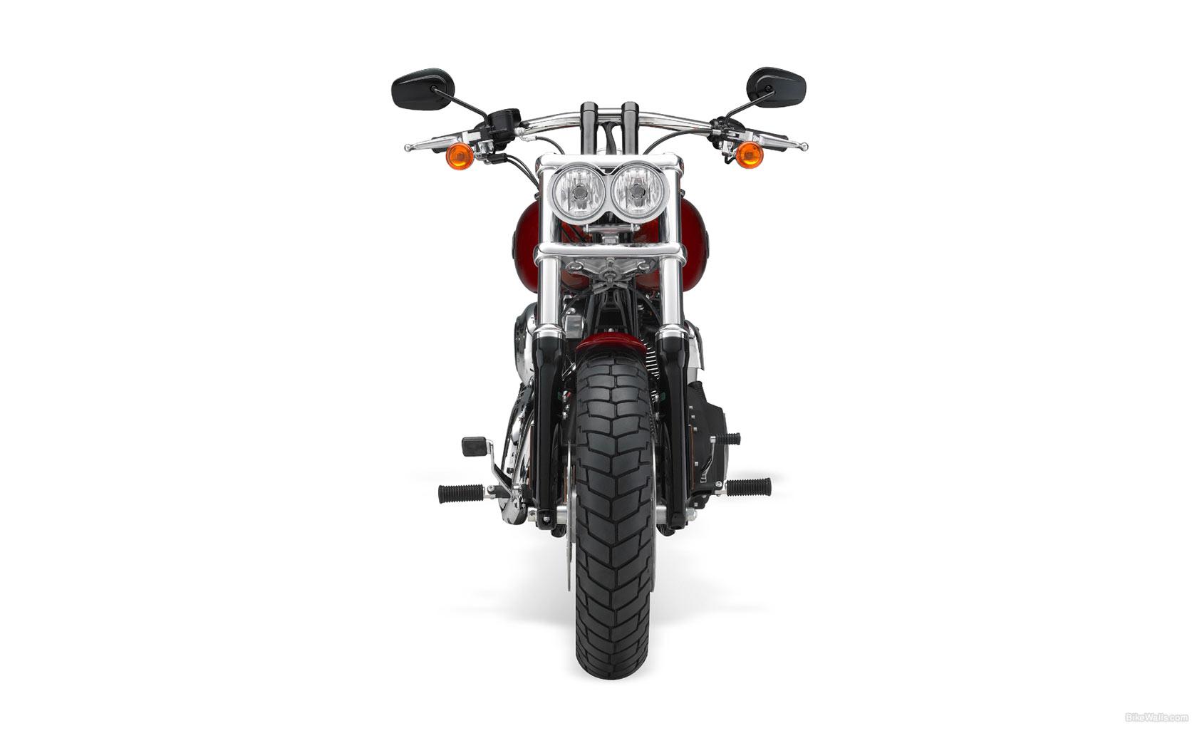 Harley Davidson Wiring Diagram Dyna