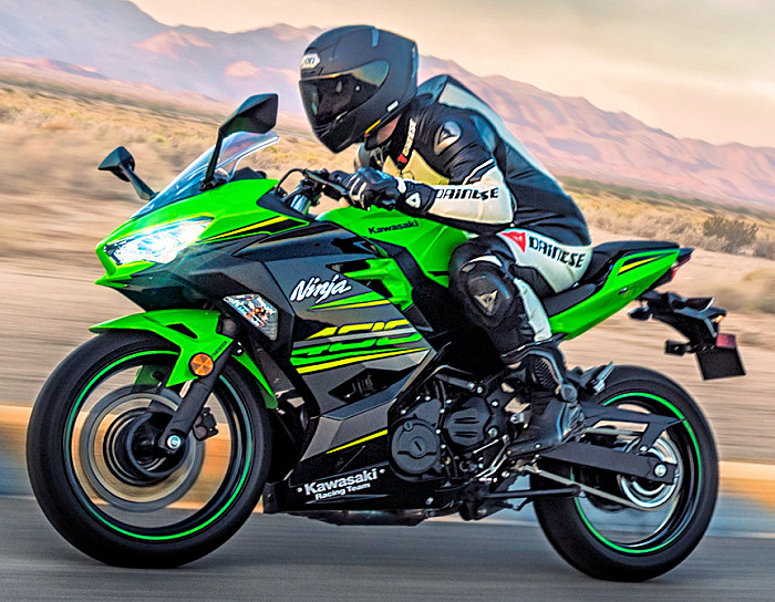 Kawasaki Motorcycle Fiche Reviewmotorsco