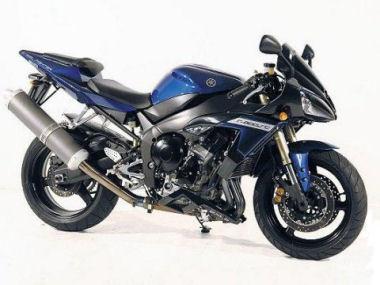 Yamaha Yzf R1 Steel Fighter