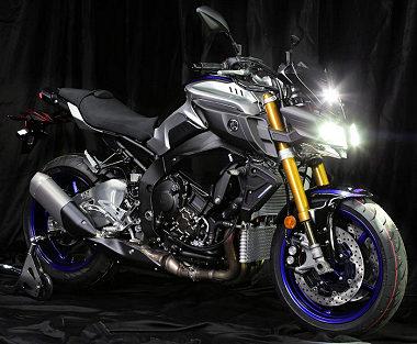 Yamaha MT-10 SP 2020 à 13990€ sur ODOS - Occasion - Motoplanete