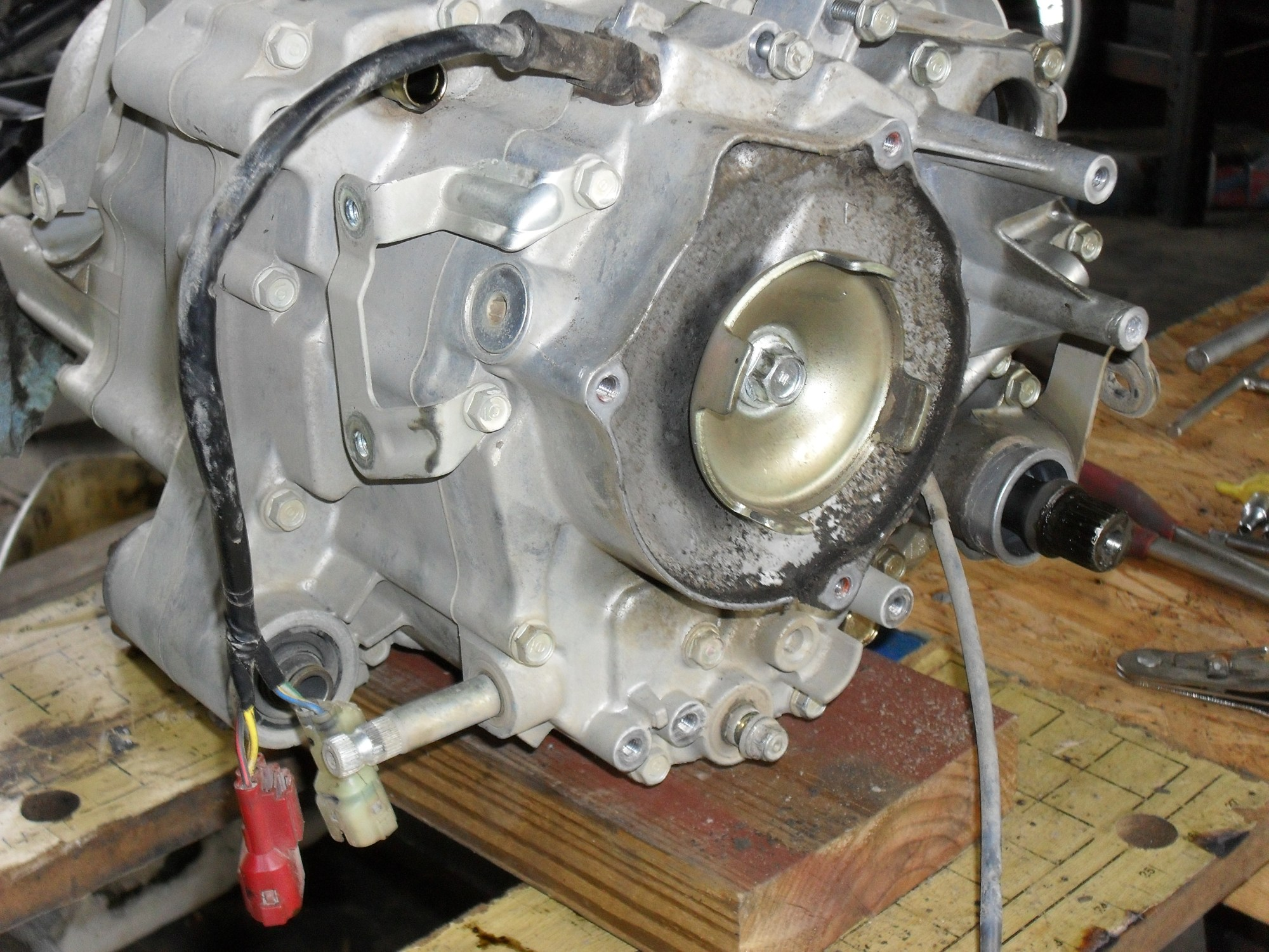hight resolution of recon 250 into the engine motopsyco s asylum crazy about motorcycles honda recon 250 engine diagram honda recon engine diagram