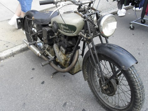 1935 Royal Enfield