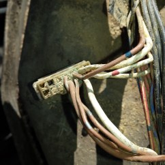 2006 Kawasaki Brute Force 750 Wiring Diagram 5 Pin Din To Rca Plug Atv Bus Connector Problems A