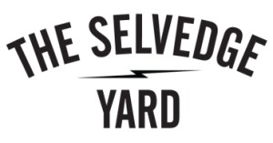<the selvedge yard>