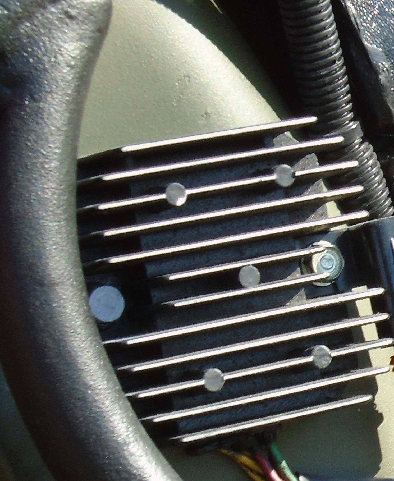 Bobber Archives Motopsycos Asylum Crazy About Motorcycles Electrical Wiring Diagram Of Honda Cm400a A Little While Back I Did Post On Twin Leading Shoe Brakes And Here They Are Installed Working Just Fine The Front This Cm400