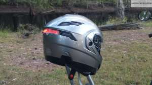 G Max modular helmet light