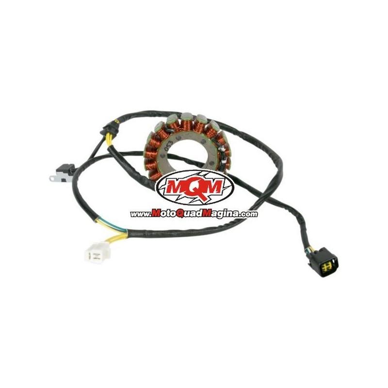 STATOR ARCTIC CAT 500 AUTOMATIC/ FIS 4X4