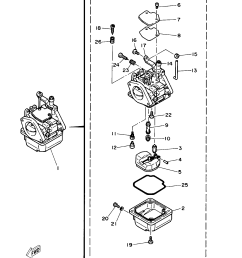 yamaha 90 outboard diagram basic guide wiring diagram u2022 engine diagram for outboard engines yamaha [ 1551 x 2142 Pixel ]
