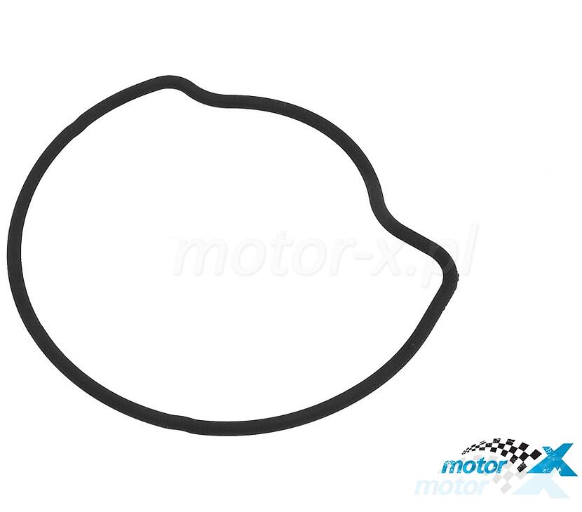 Water pump cover gasket, Aprilia RS4 125 4T / Derbi GPR
