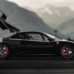 El Celebre Ferrari F40 Negro De Fast N Loud Embargado Y A Subasta Motor Es