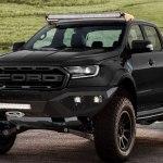 Hennessey Presenta El Velociraptor Ranger De 355 Cv Motor Es