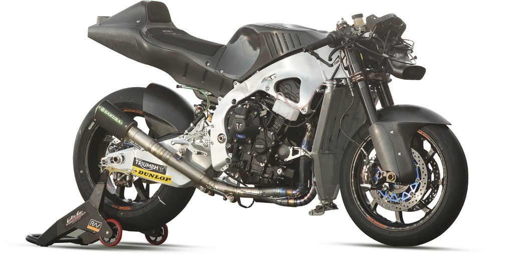 NTS Moto2