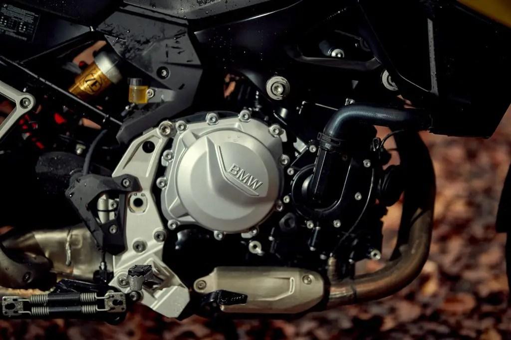 Motorblok BMW F750GS 2020