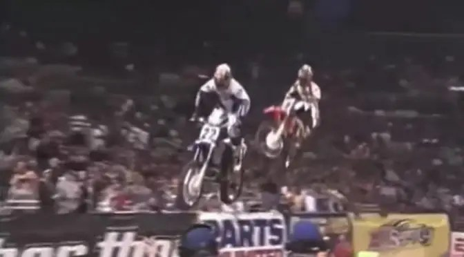 Motorcross 1993