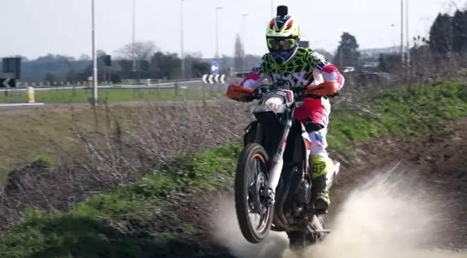 1000cc crosser