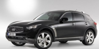 Nissan Infiniti FX 30D