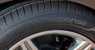 StreetResponse, el reto de Dunlop