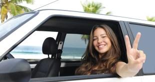 Un video sobre la seguridad de las mujeres al volante