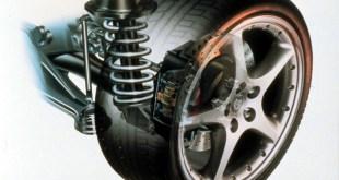 La importancia de una buena revisión de amortiguadores
