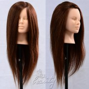 styles real human hair hairdressing