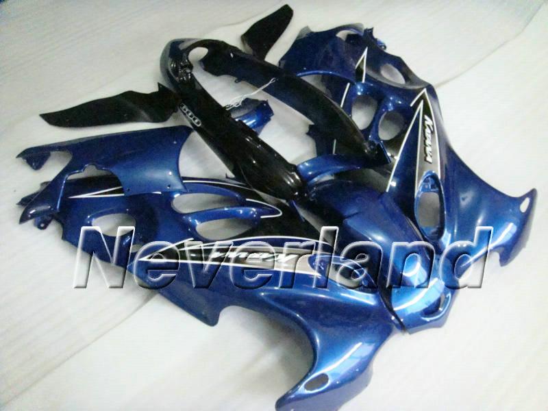 Fairing Kit For Suzuki Katana Gsx600f Gsx750f 05