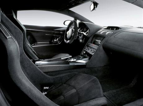 Lamborghini Gallardo Superleggera, fotos y datos