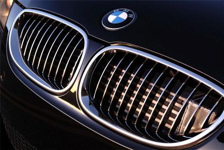 BMW M5 con 800cv, por Currency Motors