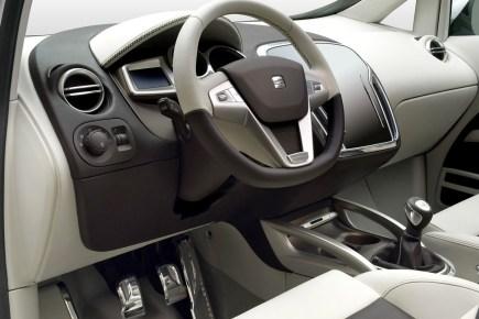 Seat Altea Freetrack XL