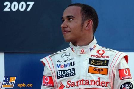 GP de Australia 2007 - Carrera: Kimi vuela como antaño, Hamilton lidera y sube al podio en su primera carrera