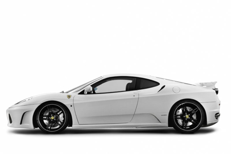 Novitec Ferrari F430