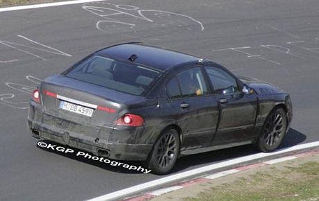 BMW Serie 7, fotos espía y un repaso a su presente