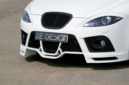 SEAT León Cupra por JE Design