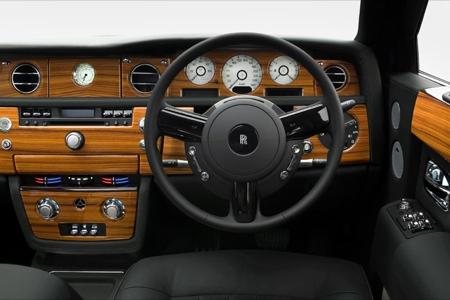 Rolls-Royce Phantom Silver, celebrando el centenario del Silver Ghost