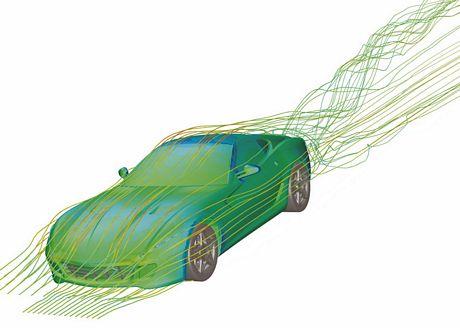 Adelantos de la futura tecnología de Ferrari