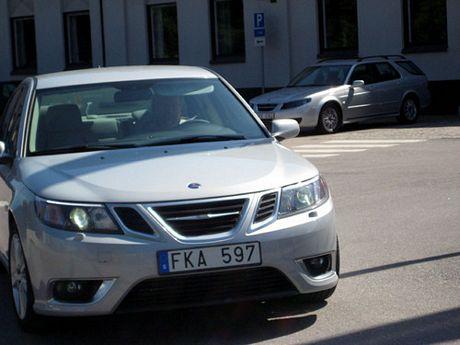 Saab 9-3, todas las versiones a sus anchas
