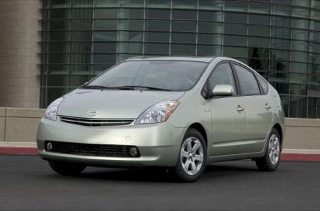Toyota Prius David Pogue