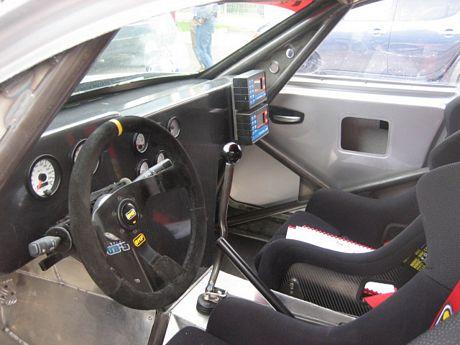 BMW Serie 1 Monster Truck
