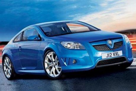 Nuevo Opel Calibra