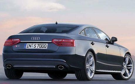 Más recreaciones del Audi A1 y del A7
