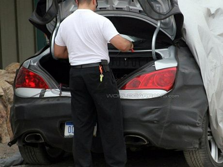 coupé de Hyundai