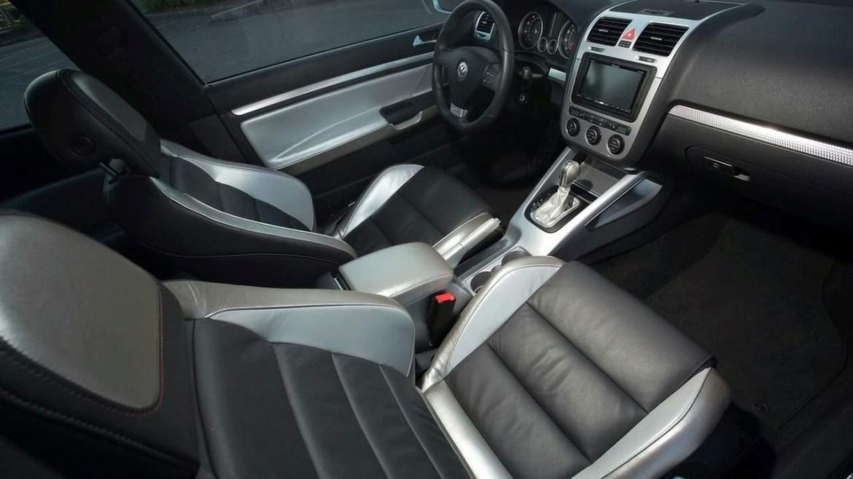 Volkswagen Golf GTi por H&R, descripción a fondo