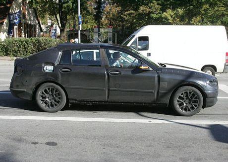 BMW Serie V