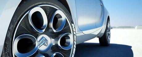 Citroën presentará el nuevo C-Cactus en Frankfurt