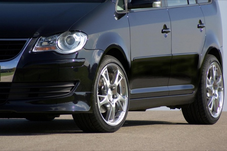 Volkswagen Touran ABT
