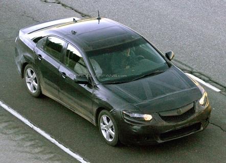 Honda Accord Europeo