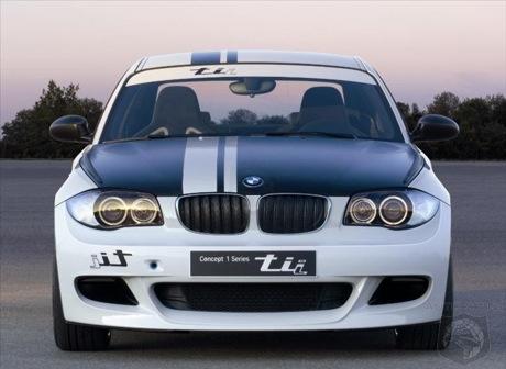 BMW Serie 1 tii concept, historia y actualidad de una leyenda