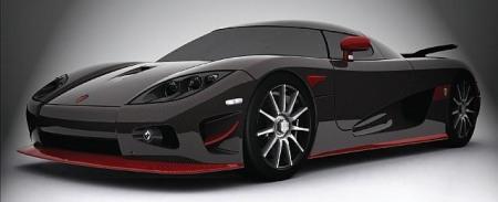 Koenigsegg CCXR Special Edition, recreaciones oficiales