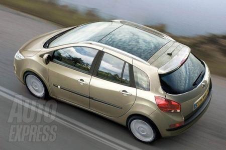 Renault Scénic 3